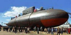 В состав Военно-морского флота войдет дизельная подлодка «Новороссийск»