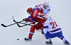 Команда «Сочи» одержала победу над СКА на турнире им. Пучкова