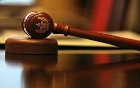 Житель Таджикистана сбежал из зала суда