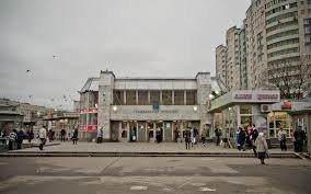 """Сегодня вечером доступ к станции """"Гражданский Проспект"""" был ограничен"""