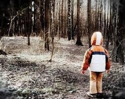 """Мальчик Вова потерялся на станции метро """"Гражданский проспект"""""""