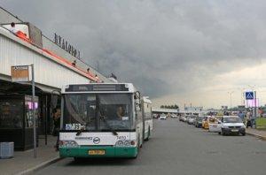 В автобусах №39 и 39А в скором времени можно будет расплачиваться карточкой