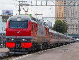 Из-за повреждение контактной сети движение электричек в Тосненском направлении задерживается на 10 минут