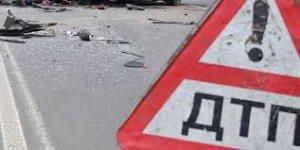 На проспекте Металлистов в ДТП столкнулись семь автомобилей