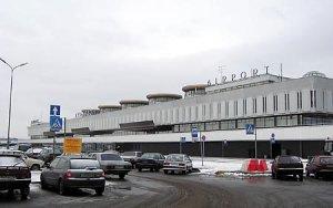В Пулково прибыл рейс с пустым багажным отделением