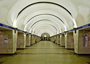 На некоторых станциях метро не принимали к оплате карточки