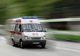 На Литейном проспекте иномарка сбила двух пешеходов среднего возраста