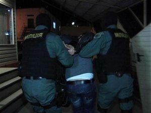 Вчера вечером на Хасанской улице ограбили мужчину