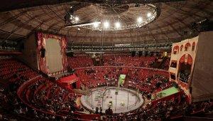 У цирка на Фонтанке возможно появление второго купола