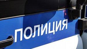 Двух сотрудников полиции Петербурга задержали за крупную взятку