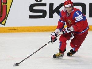 Сборная России по хоккею одержала вторую победу на ЧМ, обыграв Словенцев