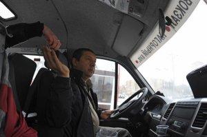 В Петербурге может увеличиться цена за проезд в маршрутке