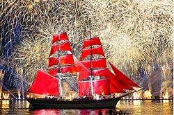 Алые Паруса 2015 начнутся в 22:00 и соберут около 75 тысяч выпускников