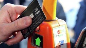 В центре Санкт-Петербурга проезд в трамвае можно будет оплатить банковской картой