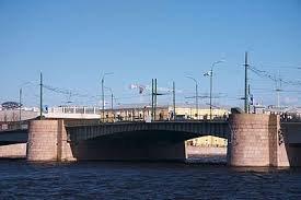 Конкурс на работы по реконструкции Тучкового моста не состоялся
