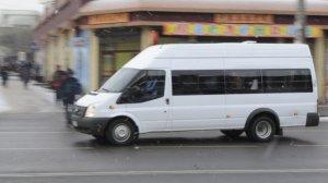 Стоимость проезда на маршрутках возросла до 40 рублей