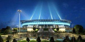 """Новый стадион ФК """"Зенит"""" построен более, чем на 75%"""
