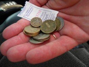 Стоимость проезда в общественном транспорте может возрасти до 35 рублей