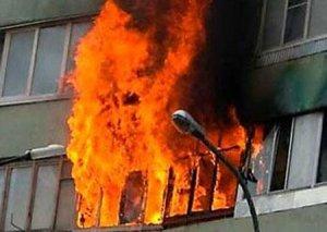 В результате возгорания в общежитии в Выборгском районе погибли пять бездомных