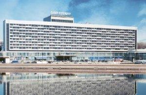 ФАС займется проверкой гостиниц Санкт-Петербурга