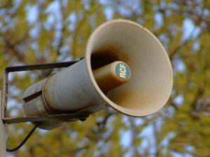В Петербурге прошла проверка систем предупреждения населения