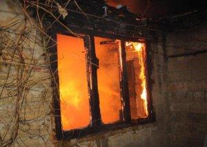 В результате возгорания на Фурштатской улице эвакуировали 4 человек