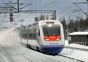18 сентября часть поездов в Финляндии может быть отменено