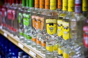 В Петербурге сократилось производство алкогольной продукции