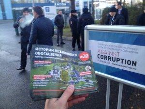 Петербургских активистов задержали за раздачу листовок