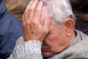 Мошенники продолжают грабить петербургских пенсионеров
