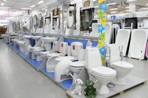 Санкт-Петербурге ограблен магазин сантехники