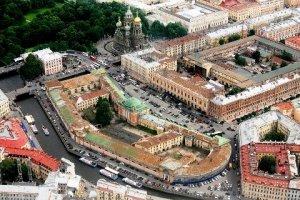 Петербургская фан-зона ЧМ-2016 по хоккею будет вмещать 6 тысяч зрителей
