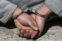 В Петербурге задержан наркокурьер с килограммом кокаина