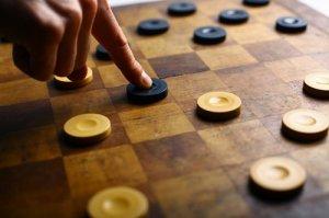 В Петербурге пройдёт третий этап Кубка мира по шашкам