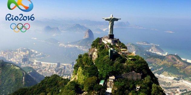 На Олимпийские игры в Рио поедут 32 петербургских спортсмена