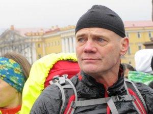 Петербургский путешественник добрался до Рио-де-Жанейро за 496 дней