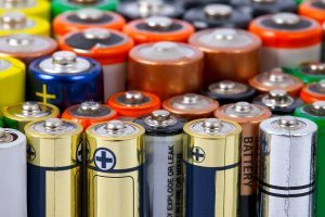 В Петербурге будут из батареек получать удобрения