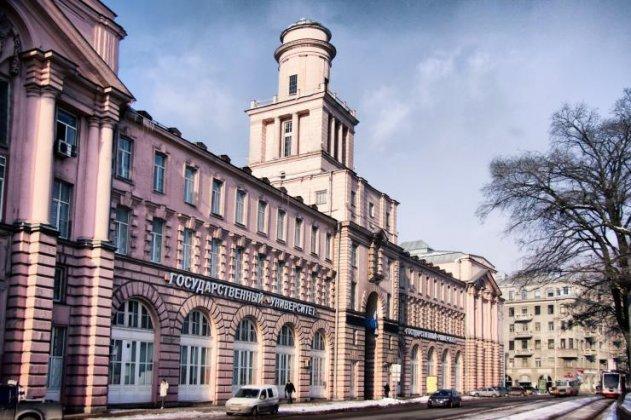 24 российских вуза вошли в список лучших университетов мира