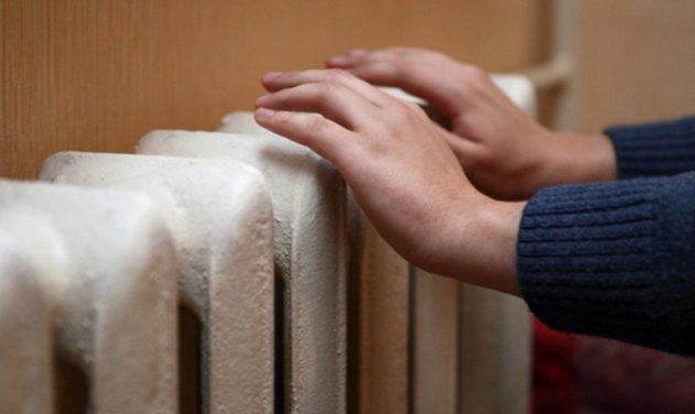К концу недели все петербургские дома подключат к отоплению