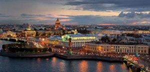 Петербург среди лидеров туристской индустрии