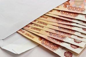 В Петербурге выросла средняя заработная плата