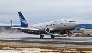 «Нордавиа» расширяет географию полетов из Пулково