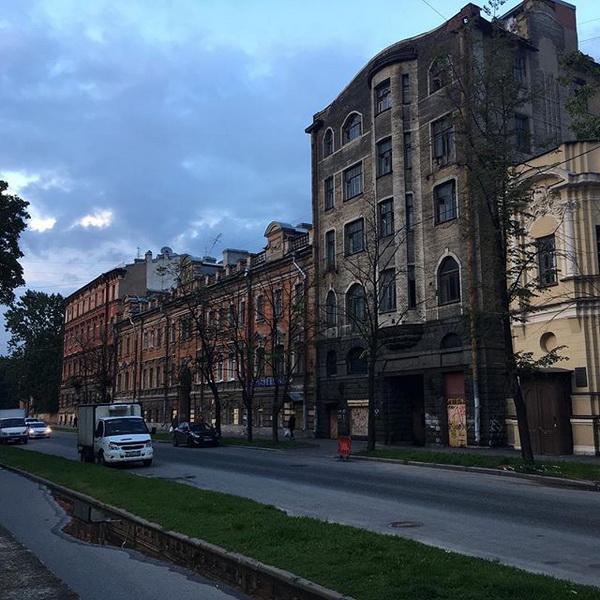 Петербург больше пригоден для жизни, чем Москва