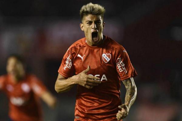«Зенит» продолжает серию аргентинских трансферов