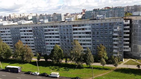 Петербургским бизнесменам придется считаться с мнением соседей